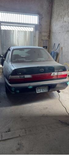 Imagem 1 de 4 de Toyota Corolla Le Sucata
