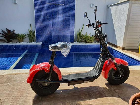 Citycoco Scootereletrica1500w