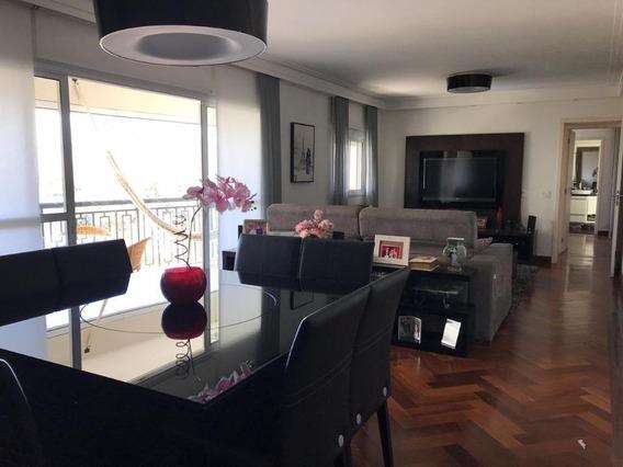 Apartamento Residencial Em São Paulo - Sp - Ap0603_sales
