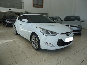 Hyundai Veloster 1.6 16v 140cv Gasolina 3p Aut.