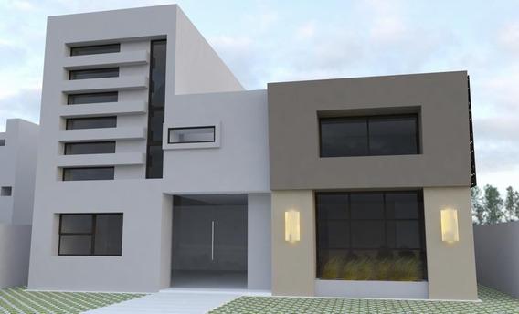 Ev1453.1-excelente Residencia Para Estrenar En Condado De Sayavedra.