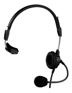Auriculares De Una Cara Con Micrófono Flexible Telex Ph-88