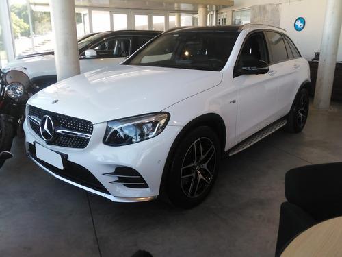 Mercedes Benz Clase Glc 2017