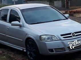 Chevrolet Astra 1.8 Alcool Confort