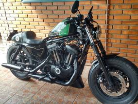 Harley Davidson/ Xl 883 Customizada - 2008