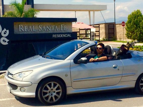 Peugeot 206 1.6 Cc Quiksilver Mt 2006