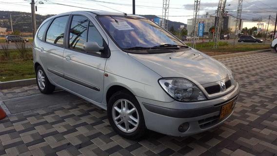 Oportunidad Renault Scenic 2003... Excelente Estado!