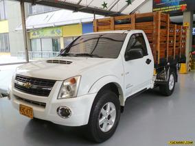 Chevrolet Luv D-max Tdi 3.0 4x4 Estacas