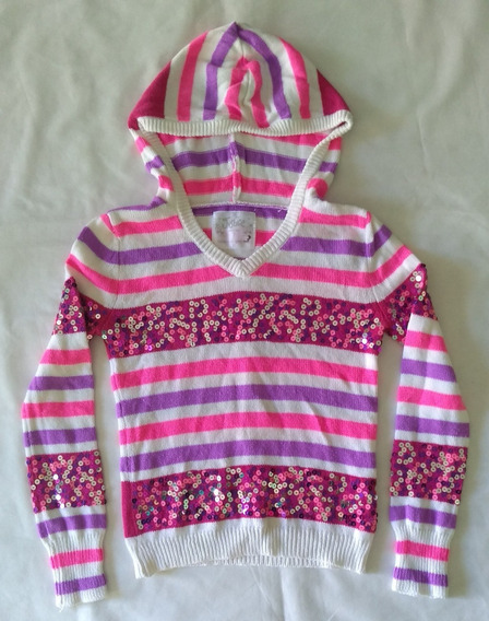 Sweater Justice De Niña Talle 7