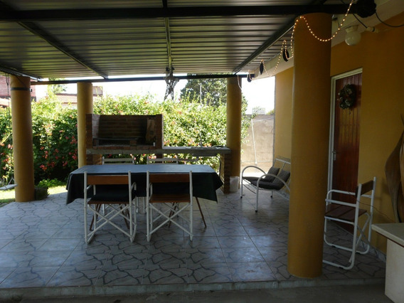 Alquiler Villa Carlos Paz, Cerca Del Río,$2000 5 Personas!!