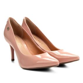 fa91bac2af Sapatos Femininos Salto Alto - Sapatos Lilás no Mercado Livre Brasil