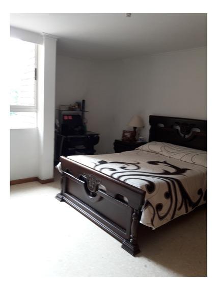 Apartamento En Conquistadores Medellin