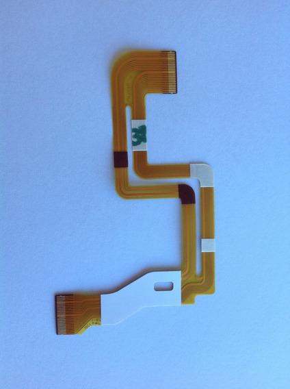 Cx 100 Sony Lcd Flex Flat