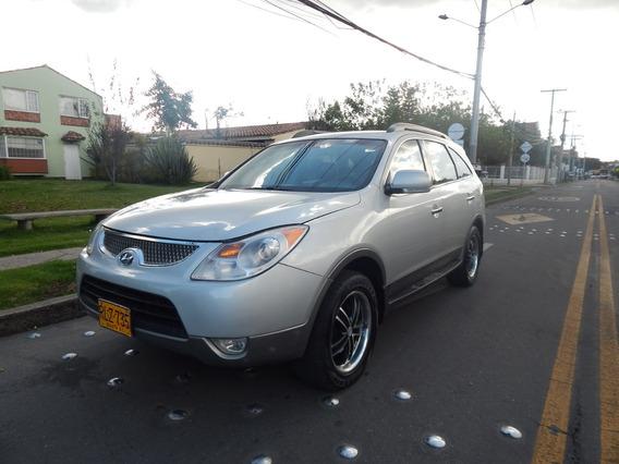 Hyundai Veracruz Gls 3.8 Aut