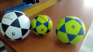 Balon Futbol Tamanaco #5 Y #4 Original