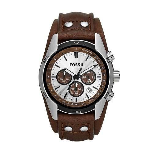 Reloj Fossil Hombre Ch2565