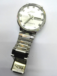 Reloj Mido Commander Ocean Star Hombre Relojeria