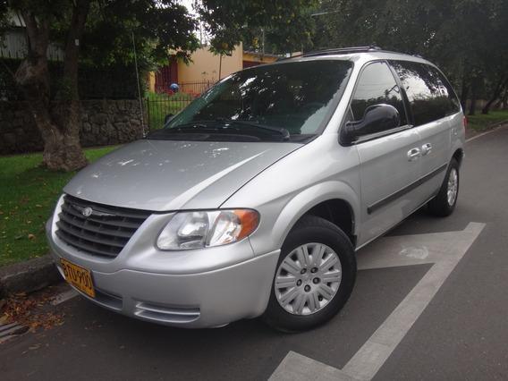 Chrysler Caravan Lx 3300 Cc At