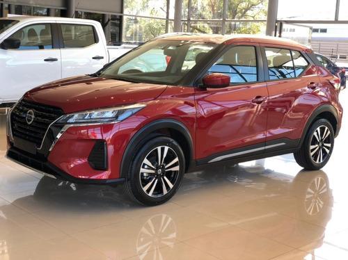 Nissan Kicks Advance Cvt Plus