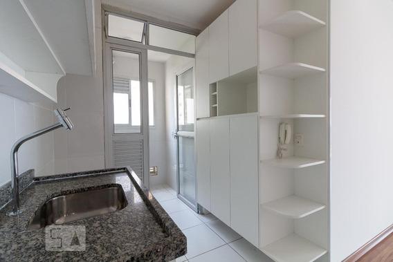 Apartamento Para Aluguel - Picanço, 3 Quartos, 76 - 893010775