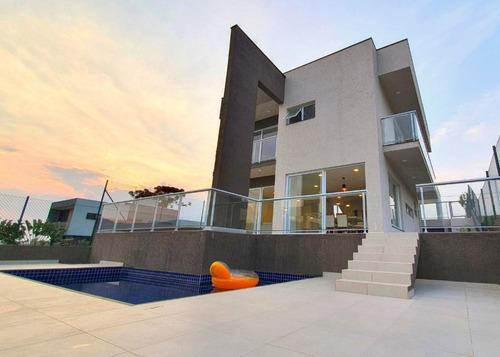 Casa Em Condomínio Para Venda Em Bragança Paulista, Campos Do Conde, 3 Dormitórios, 2 Suítes, 4 Banheiros, 2 Vagas - 6247_2-1139327