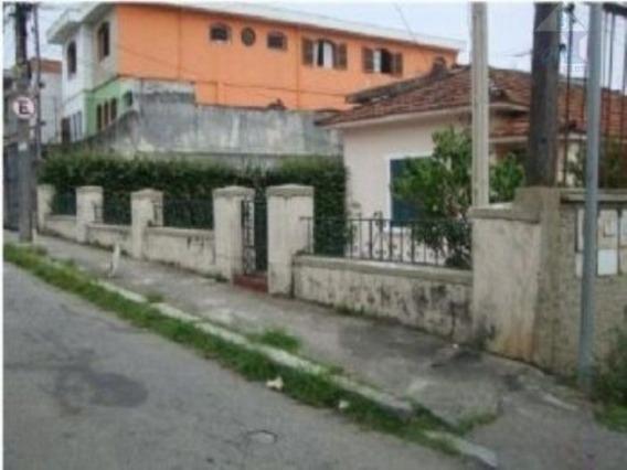 Terreno Residencial À Venda, Tucuruvi, São Paulo - Te0113. - Te0113 - 33598693