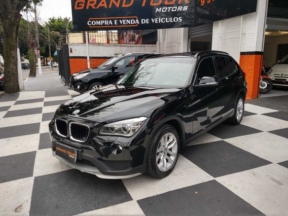 Bmw X1 Sdrive 20i Act. Turbo 2015