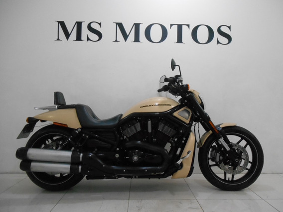 Harley-davidson V-rod Nigth Rod Special