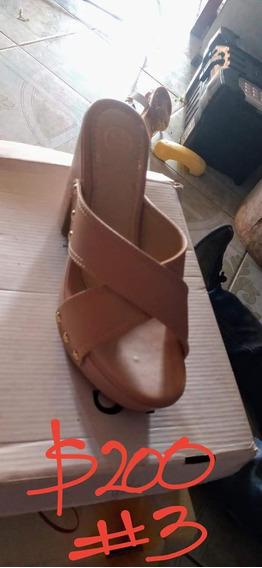 Zapatillas #3