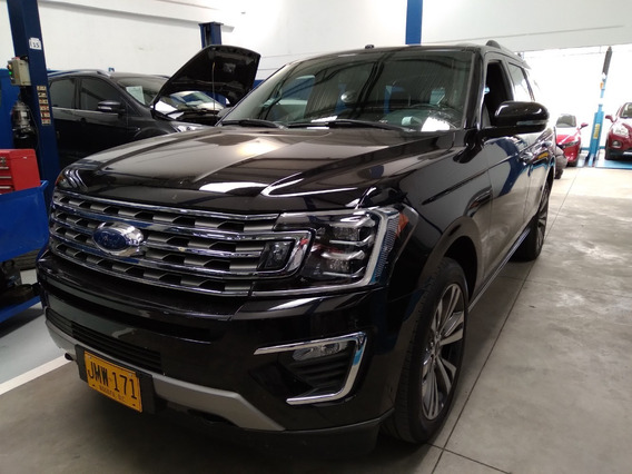 Ford Expedition Limited 4x4 Jmw171