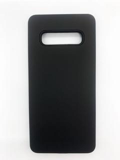 Capa Customic Samsung Galaxy S10+ Hardbox Fit Black