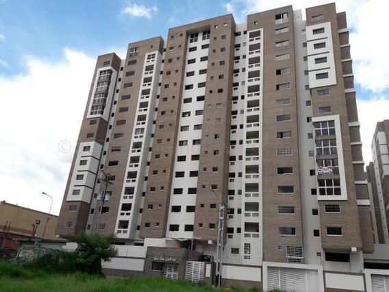 Apartamento Venta Base Aragua San Gabriel 21-12488 Jab
