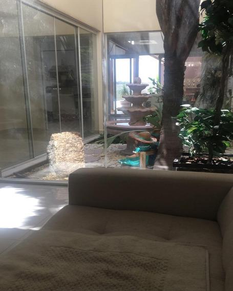 Casa Em Condomínio À Venda No Saint Claire - Sorocaba/sp - Cc04147 - 34748875