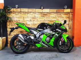 Kawasaki Ninja Z10r Abs 2017