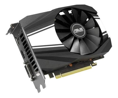 Placa De Video Asus Geforce Gtx1650 Super 4gb  Dual Phoenix