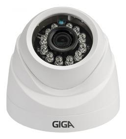 Câmera Dome Giga Open Hd Exmor 1080p 1/2.9 20m 3.6mm