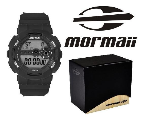 Relógio Mormaii G Shock Barato Original Com Garantia Dj0114