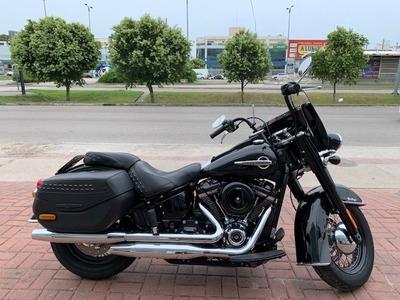 Harley Davidson Heritage 2017/2018
