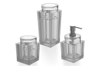 Kit Premium Cristal Liso