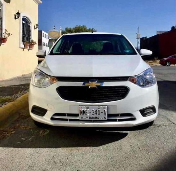 Chevrolet Aveo Ng Paq A Ls