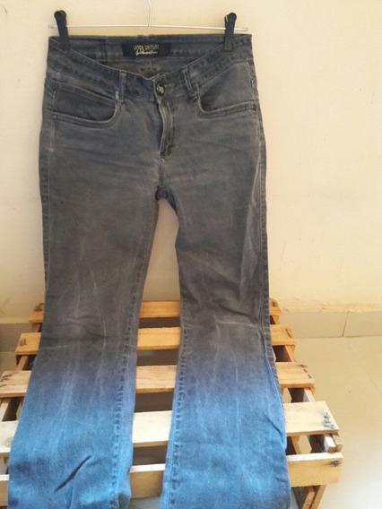 Calca Jeans Lp 40