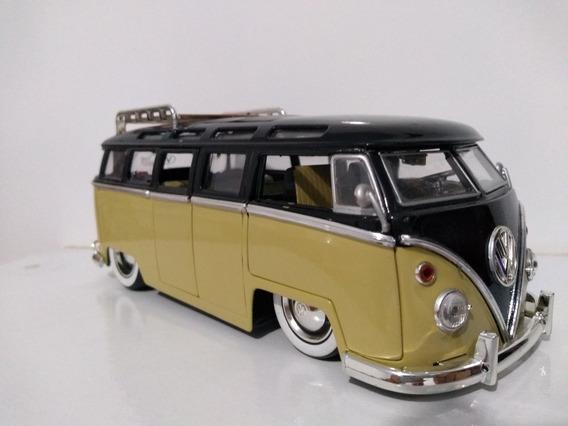 Volkswagen Combi 1/24 Jada Toys