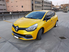 Renault Clio Sport Rs 2015