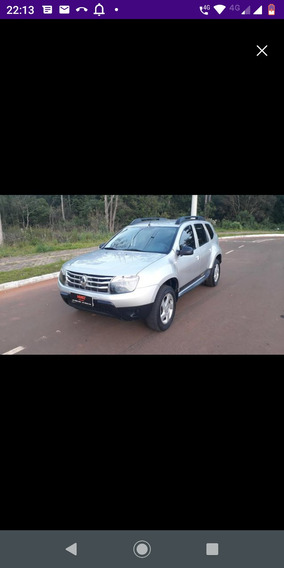 Renault Duster 1.6 16v Outdoor Hi-flex 5p 2015