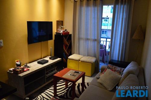 Imagem 1 de 15 de Apartamento - Ipiranga - Sp - 633052