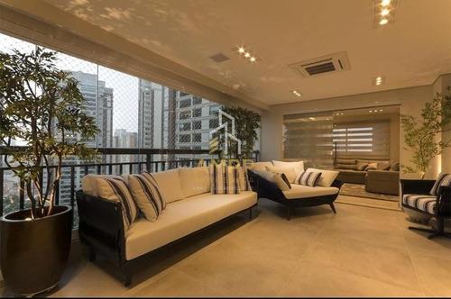 Apartamentos - Residencial - Condomínio Central Park Tatuapé              - 1260