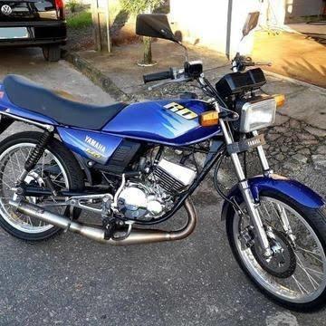 Imagem 1 de 2 de Yamaha Rd
