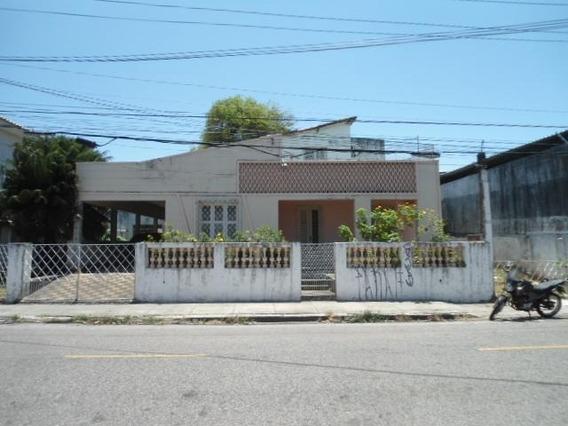 Casa Com 7 Dormitórios À Venda, 400 M² Por R$ 510.000,00 - Montese - Fortaleza/ce - Ca1028