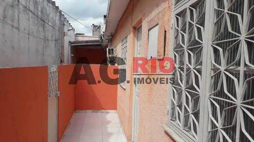 Casa De Vila-locação-bangu-rio De Janeiro - Vvcv10029