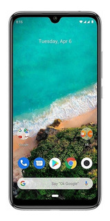 Xiaomi Mi A3 Dual SIM 64 GB Branco-puro 4 GB RAM